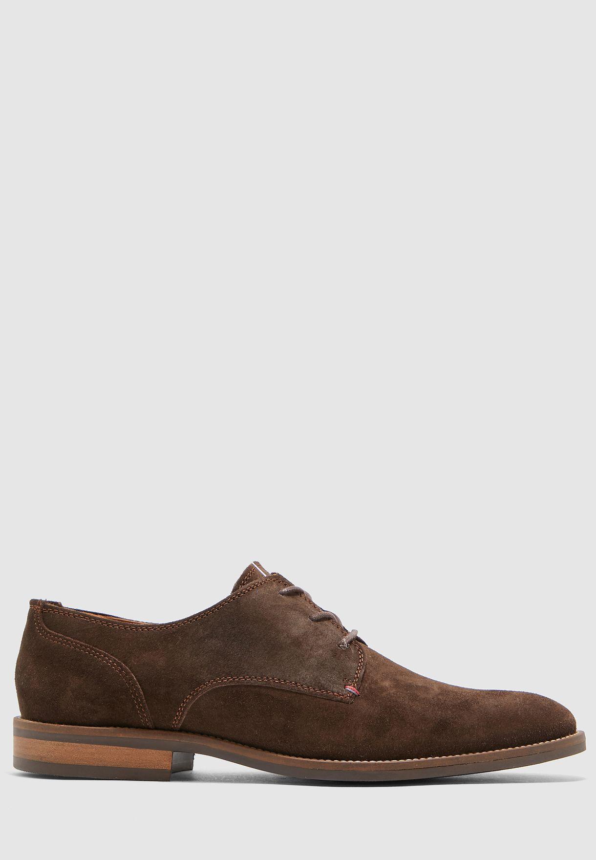 حذاء شمواه باربطة