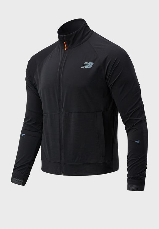 Speed Fuel Jacket
