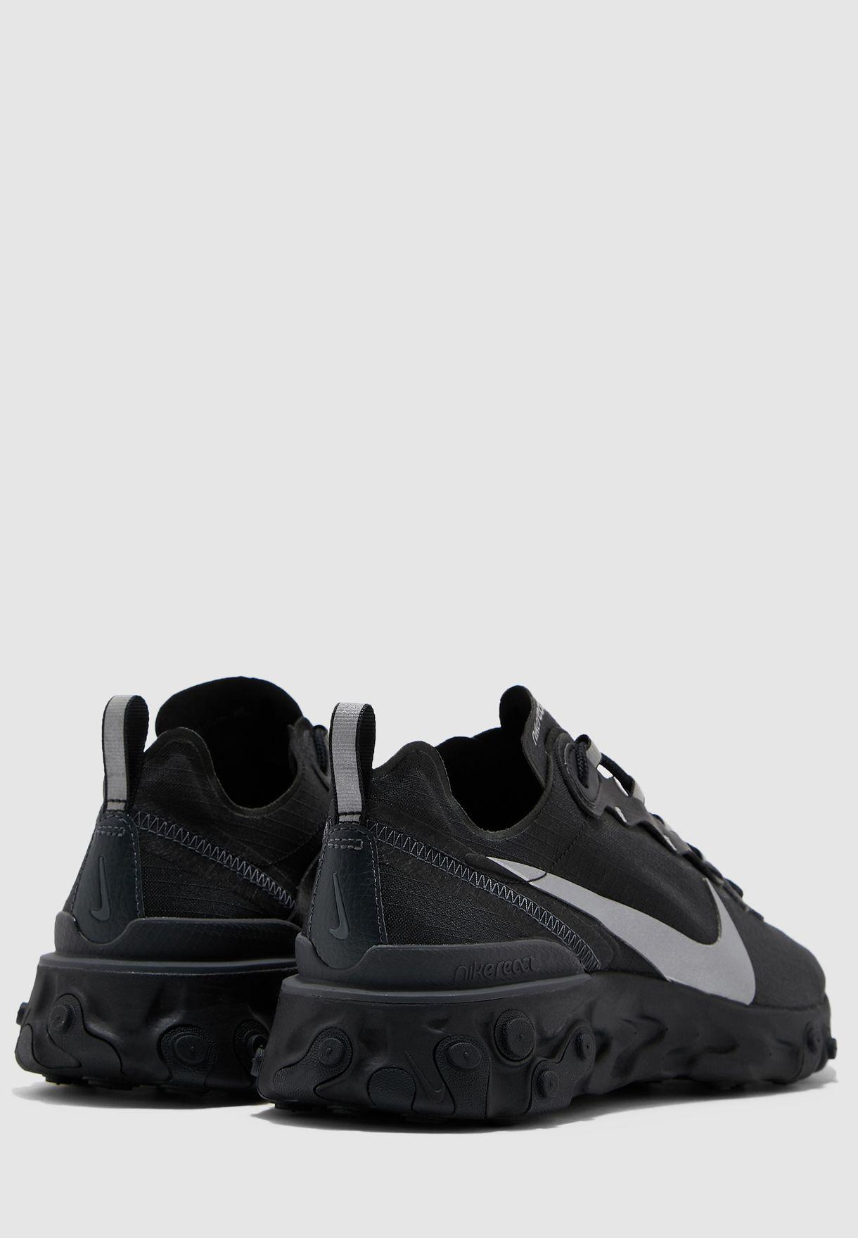 Nike React Element 55 Se - Brand Shoes
