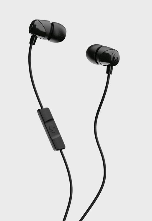 Jib Earphones With Microphone