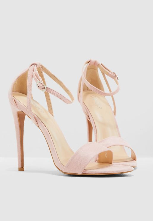 0ded9ca0b30 Barely There Sandal