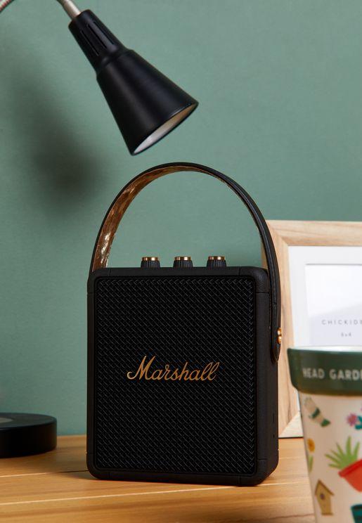 Stockwell II Portable Bluetooth Speaker