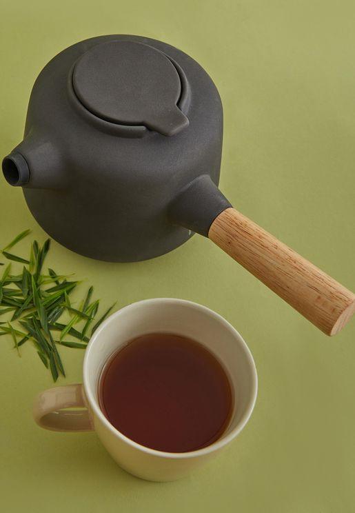 Collar Teapot
