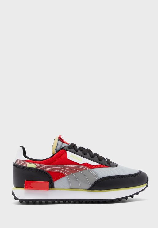 حذاء فيوتشر رايدر فن اون