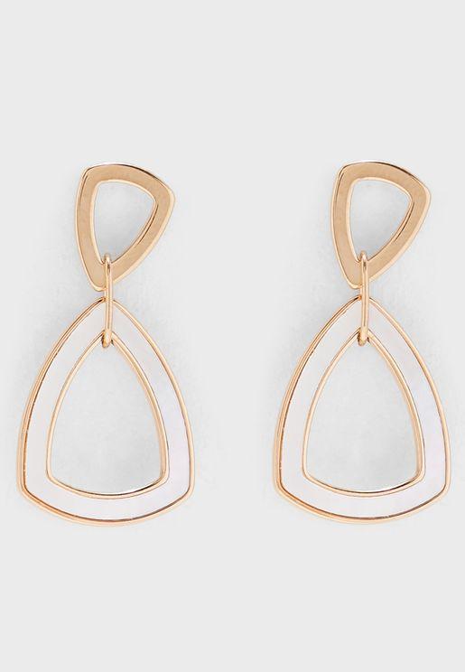 JF03065791 Classics Earrings