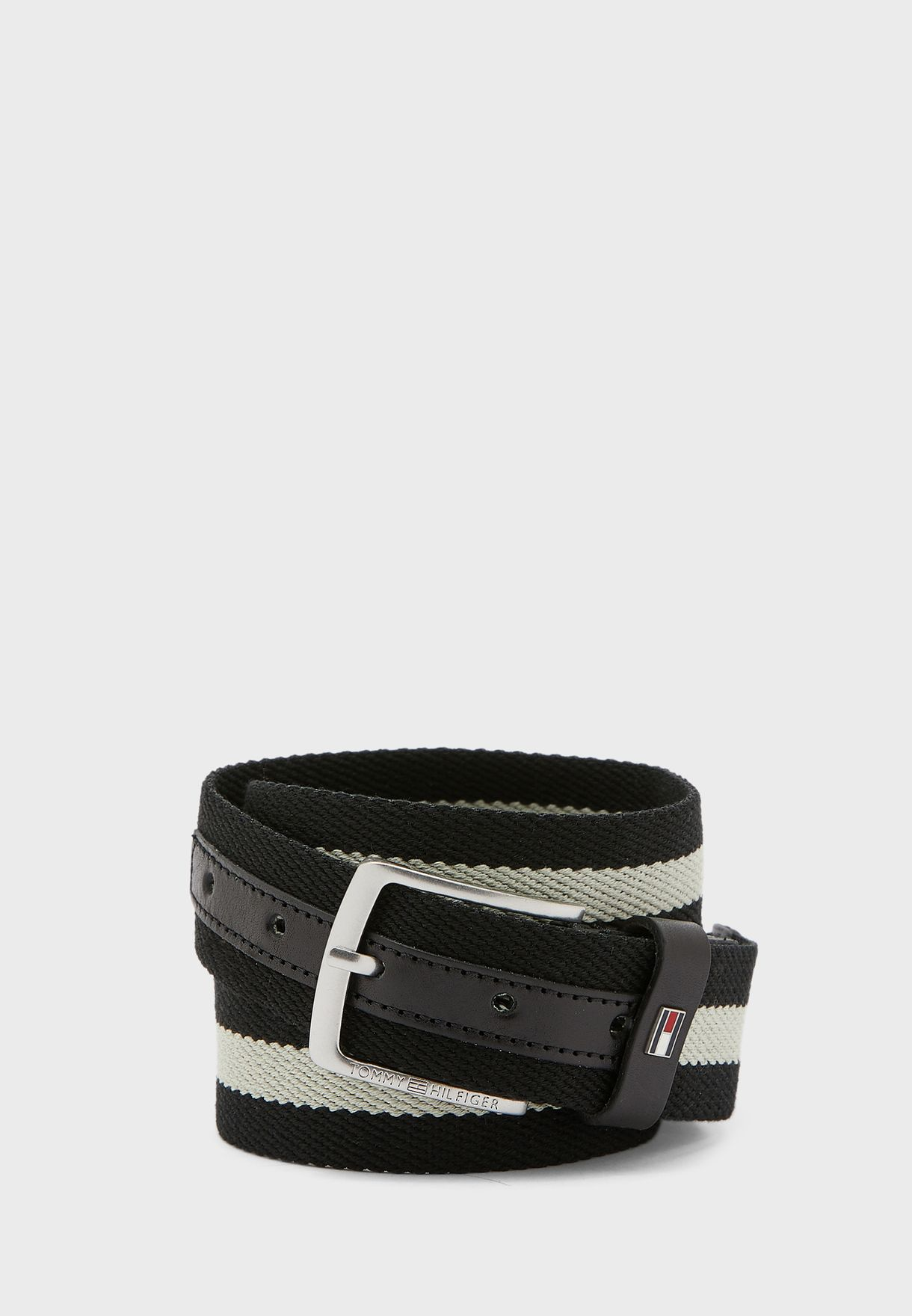 Casual Webbing Belt