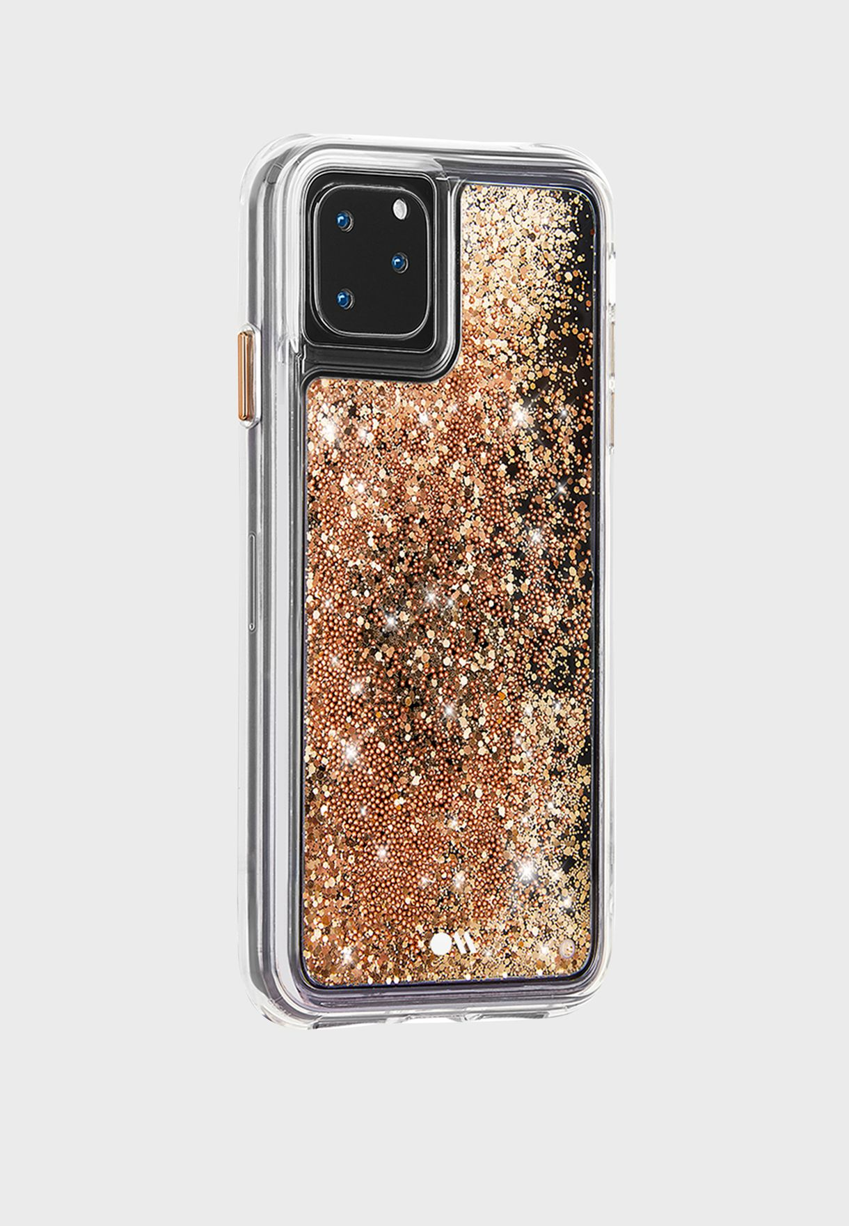 Waterfall Glitter iPhone iPhone 11/11 Pro/11 Pro Max Case