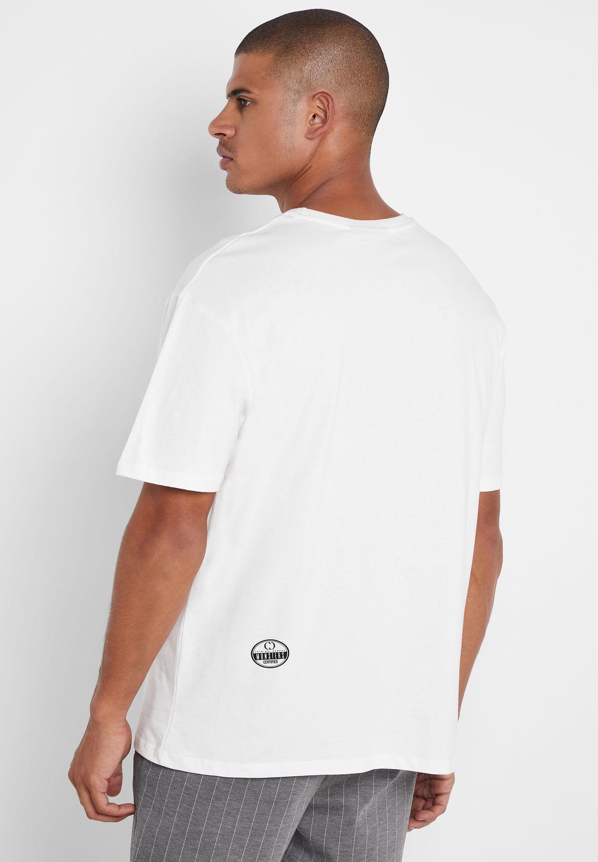 Wolf Man T-Shirt