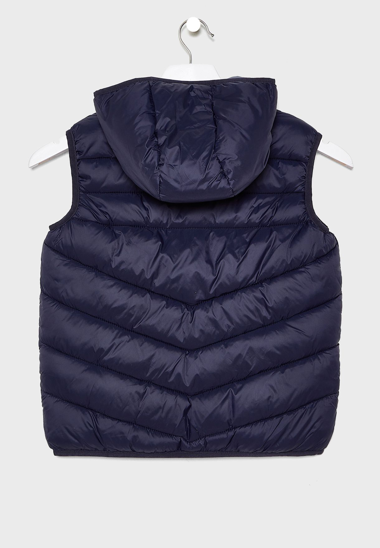 Kids Basic Gilet Jacket