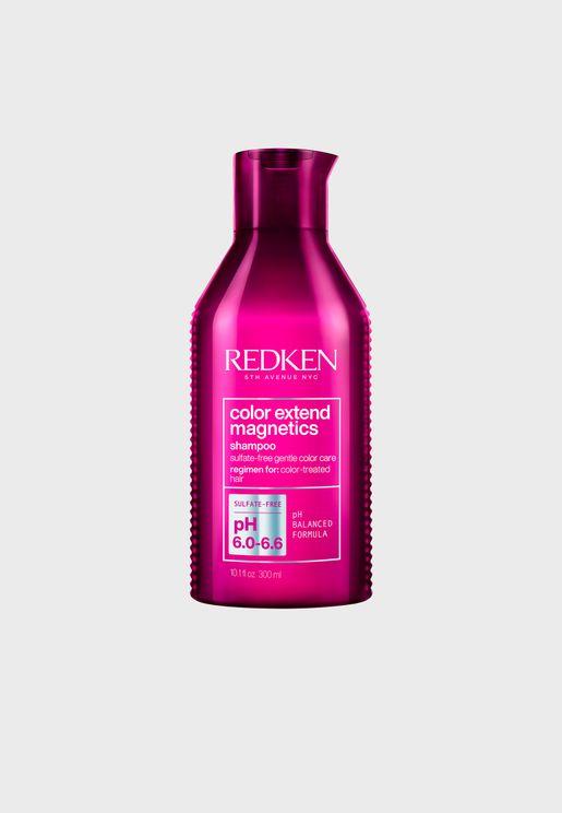 Color Extend Magnetics Shampoo 300Ml