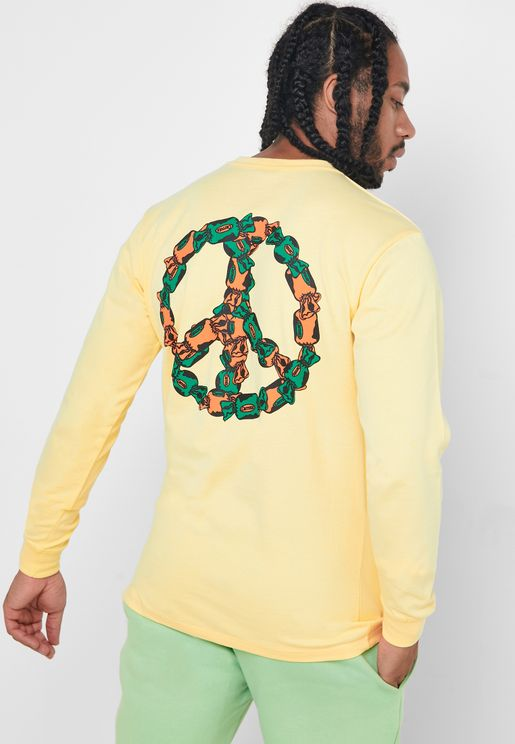 Peace Of Candy T-Shirt
