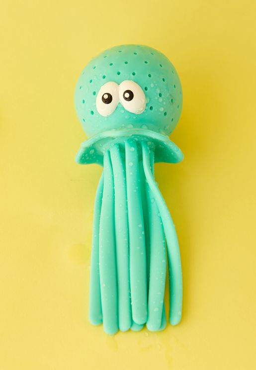Octopus Bathroom Toy