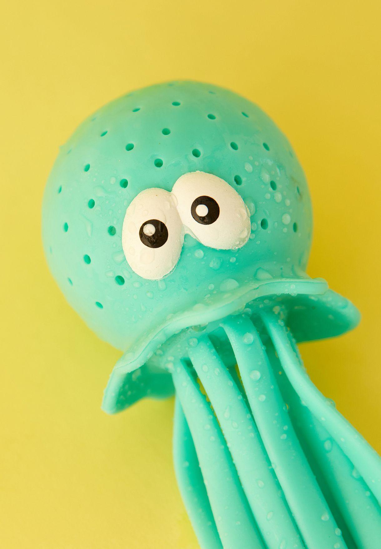 Octopus Bathroom Toy