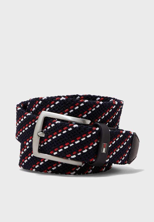 حزام مطاطي