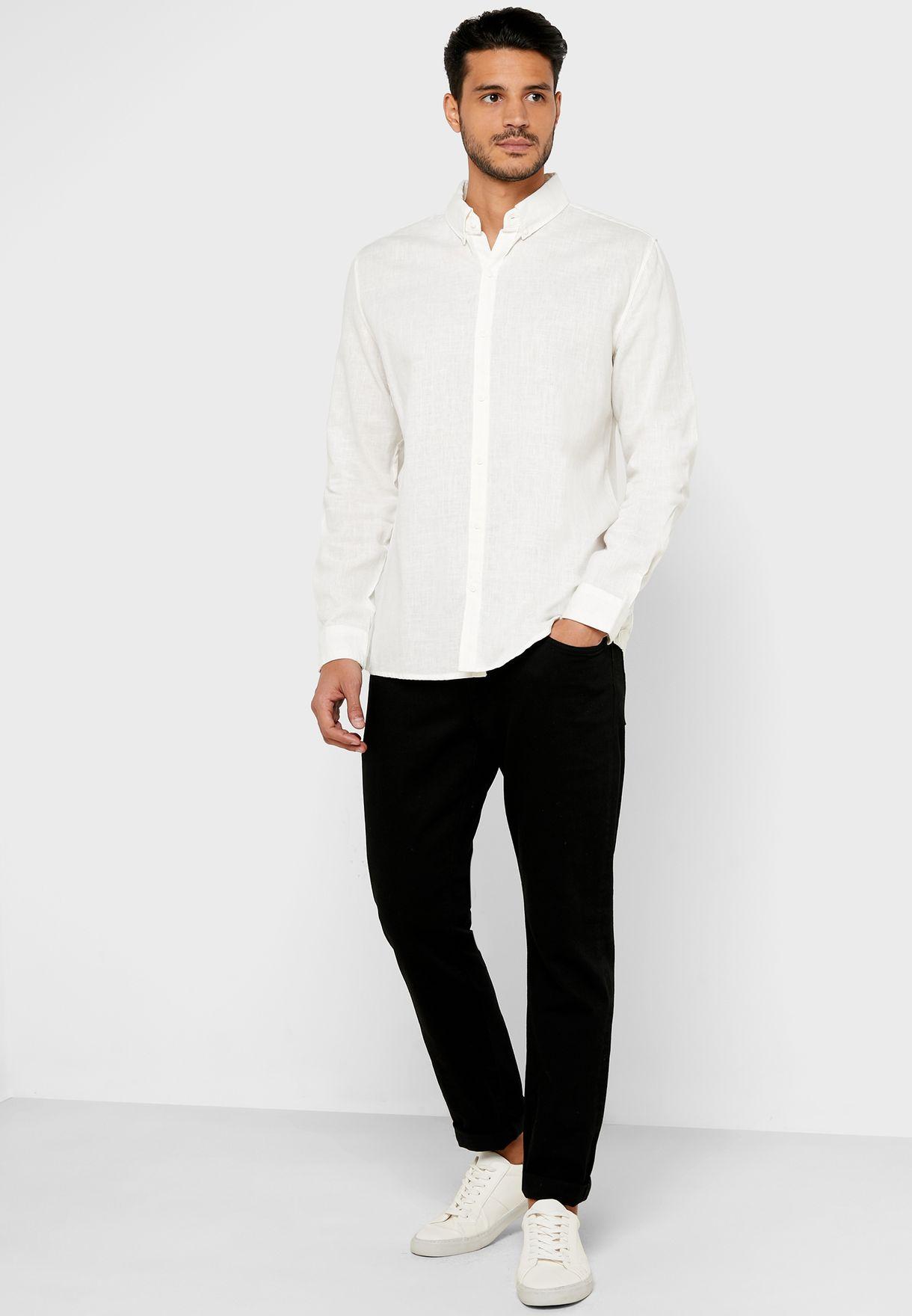 Premium Regular Fit  Shirt