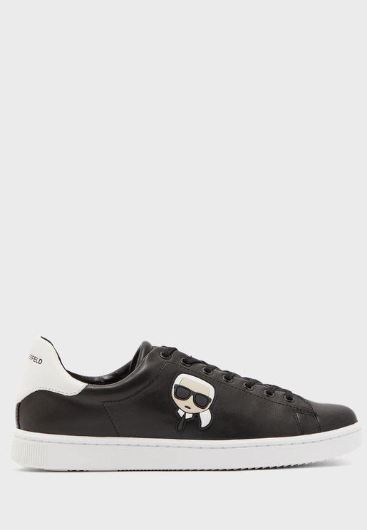 Karl Ikonic 3D Sneaker