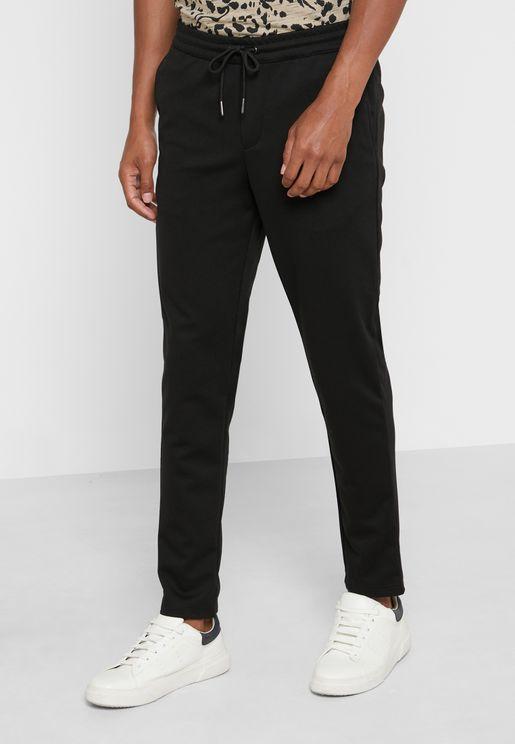 Essential Drawstring Sweatpants