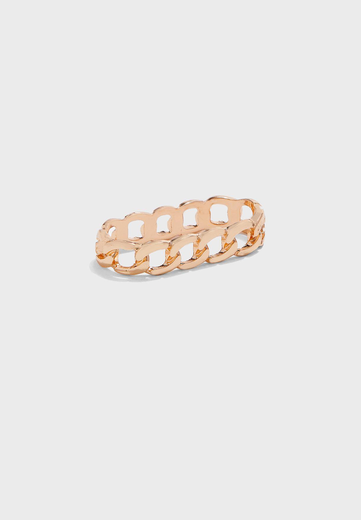 Hamlette Ring