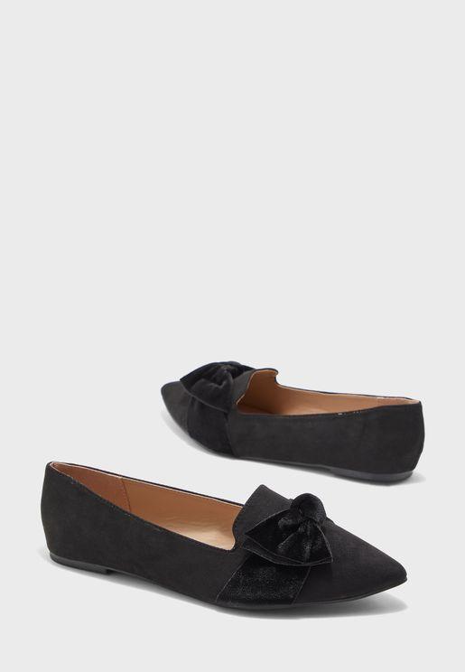 حذاء شمواه انيق