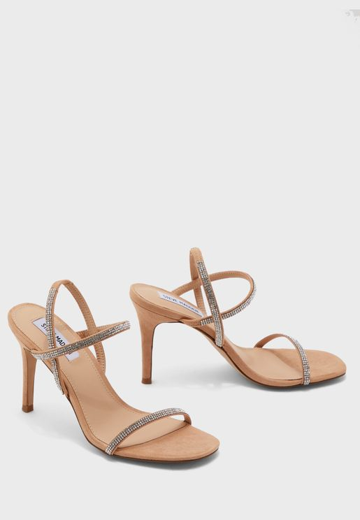 KASSIDY-R slingback high heel sandal