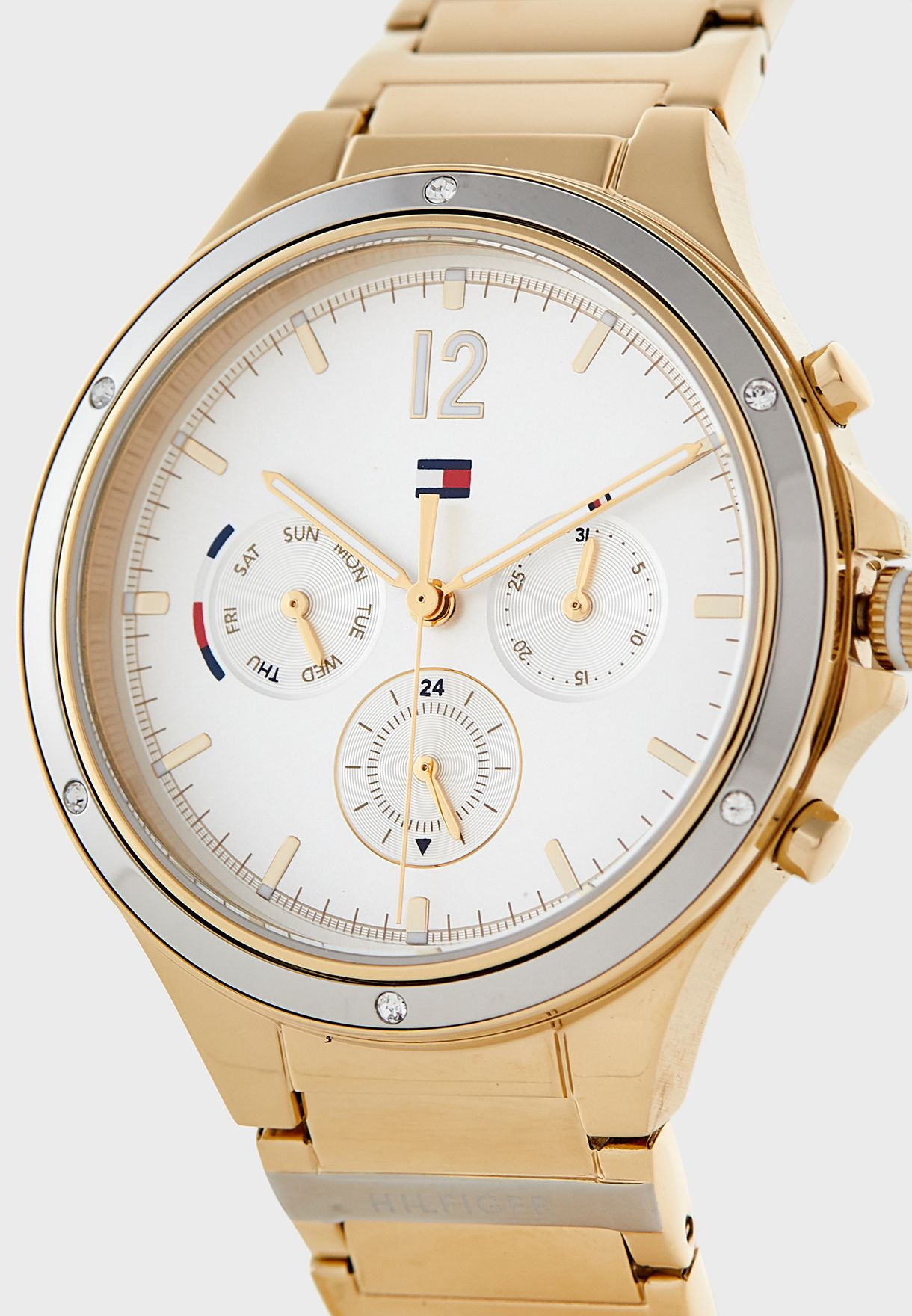 1782278 Eve Analog Watch