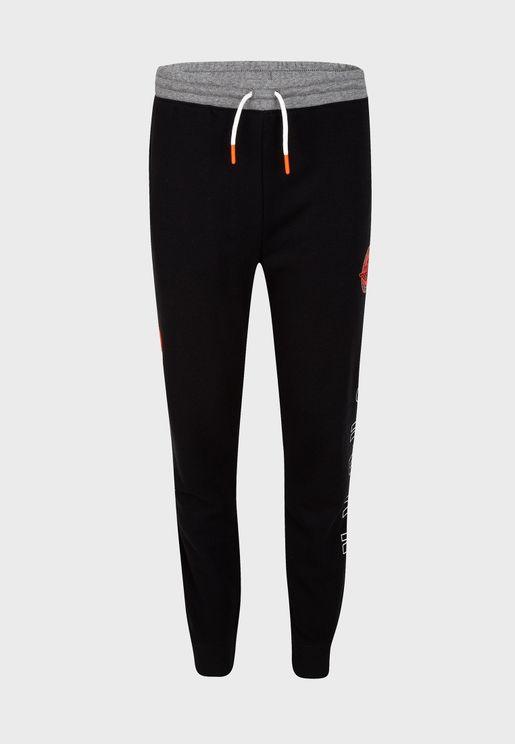 Youth Jordan BOF Sweatpants