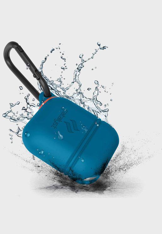 حافظة سماعات مقاومة للماء