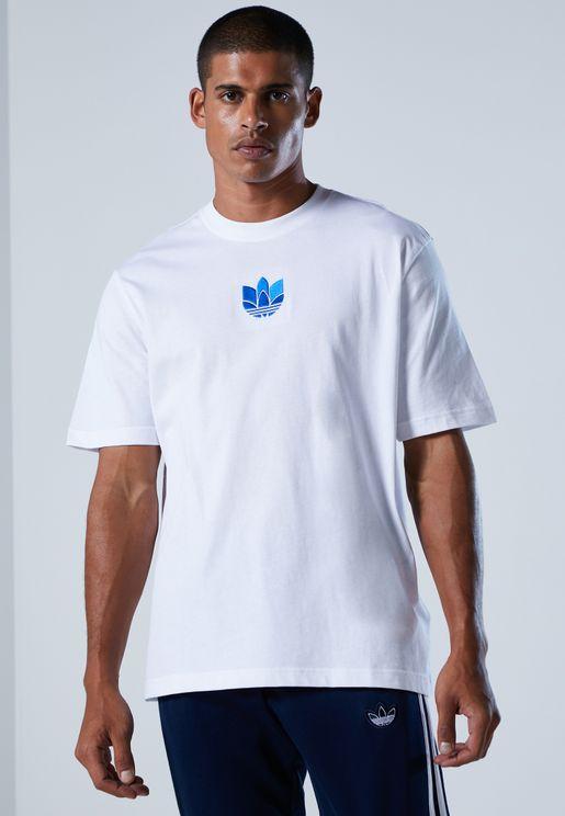 3D Trefoil T-Shirt
