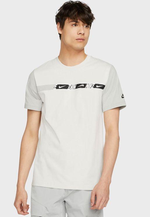 Nsw Repeat T-Shirt