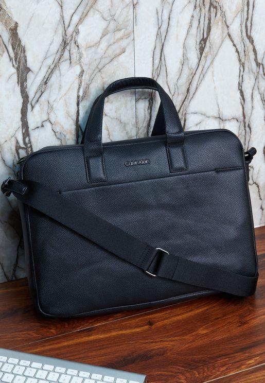 Calvin Central 15' Laptop Bag