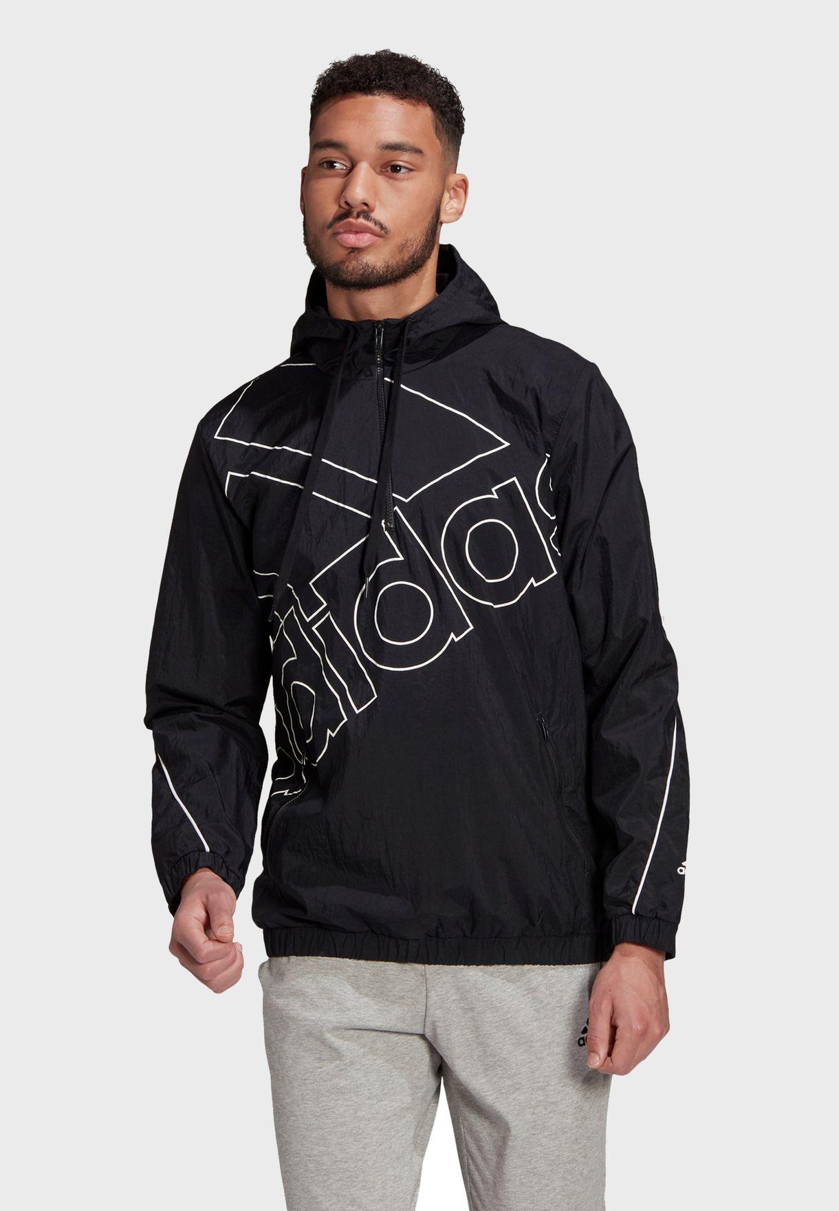 Favorite Windbreaker Jacket