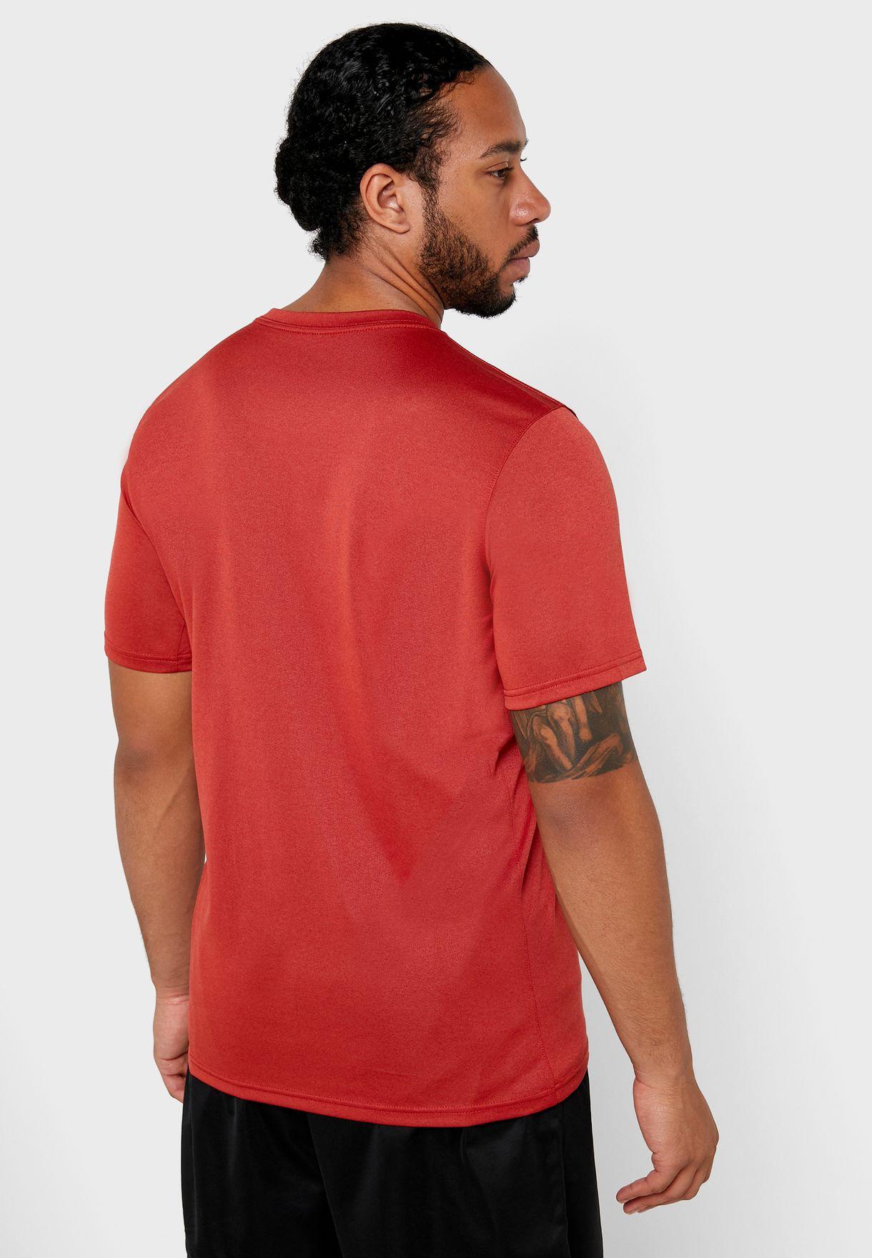Swoosh Fill T-Shirt