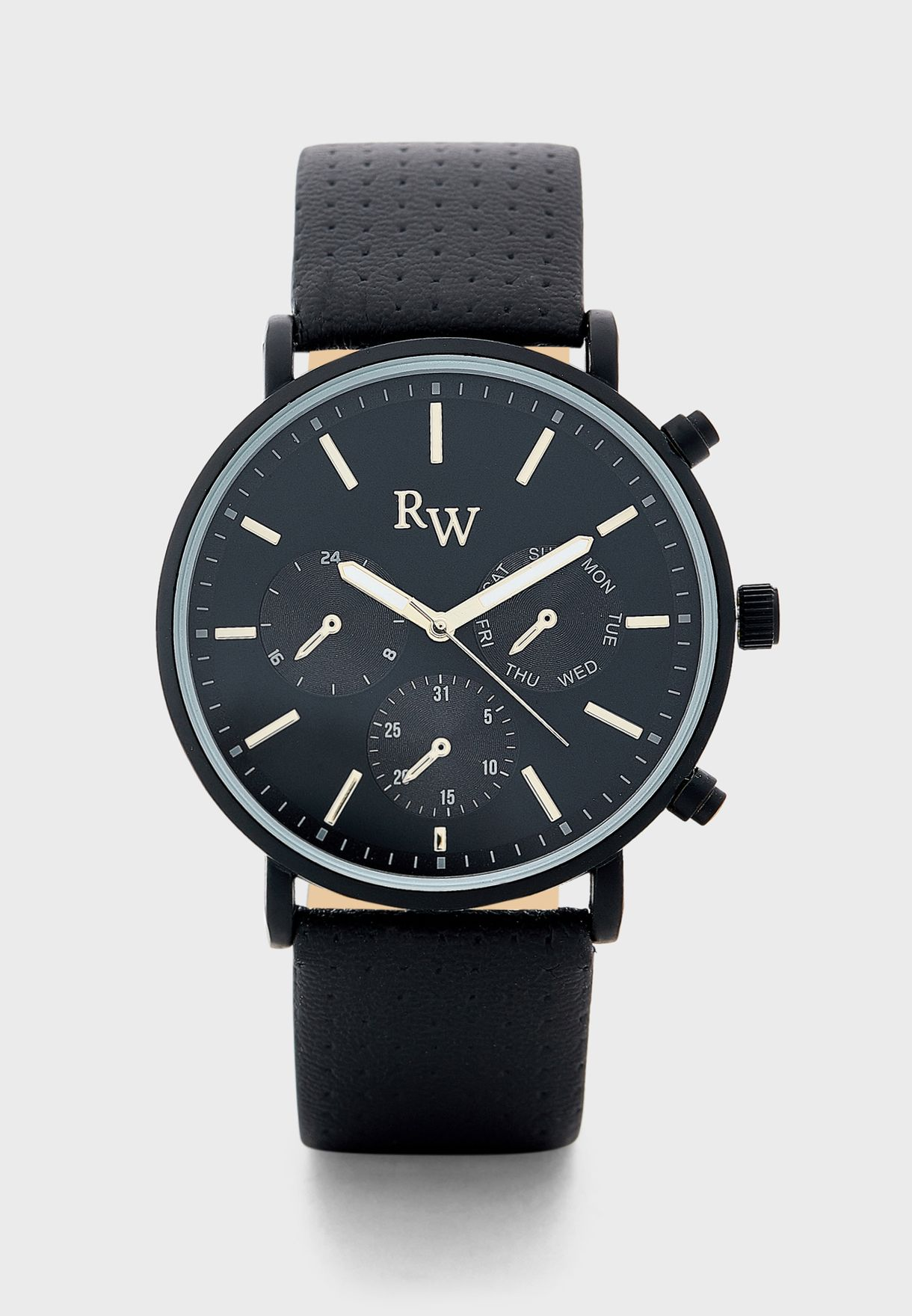 Analogue Dress Watch