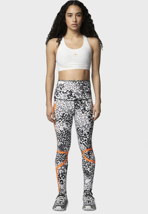 Workout Ready AOP Tights