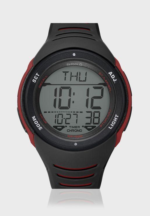 Stride Smart Watch