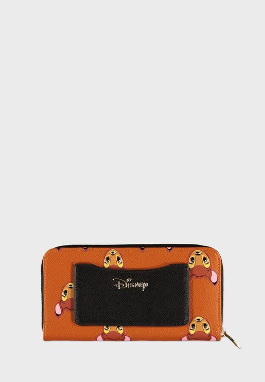 محفظة ديزني