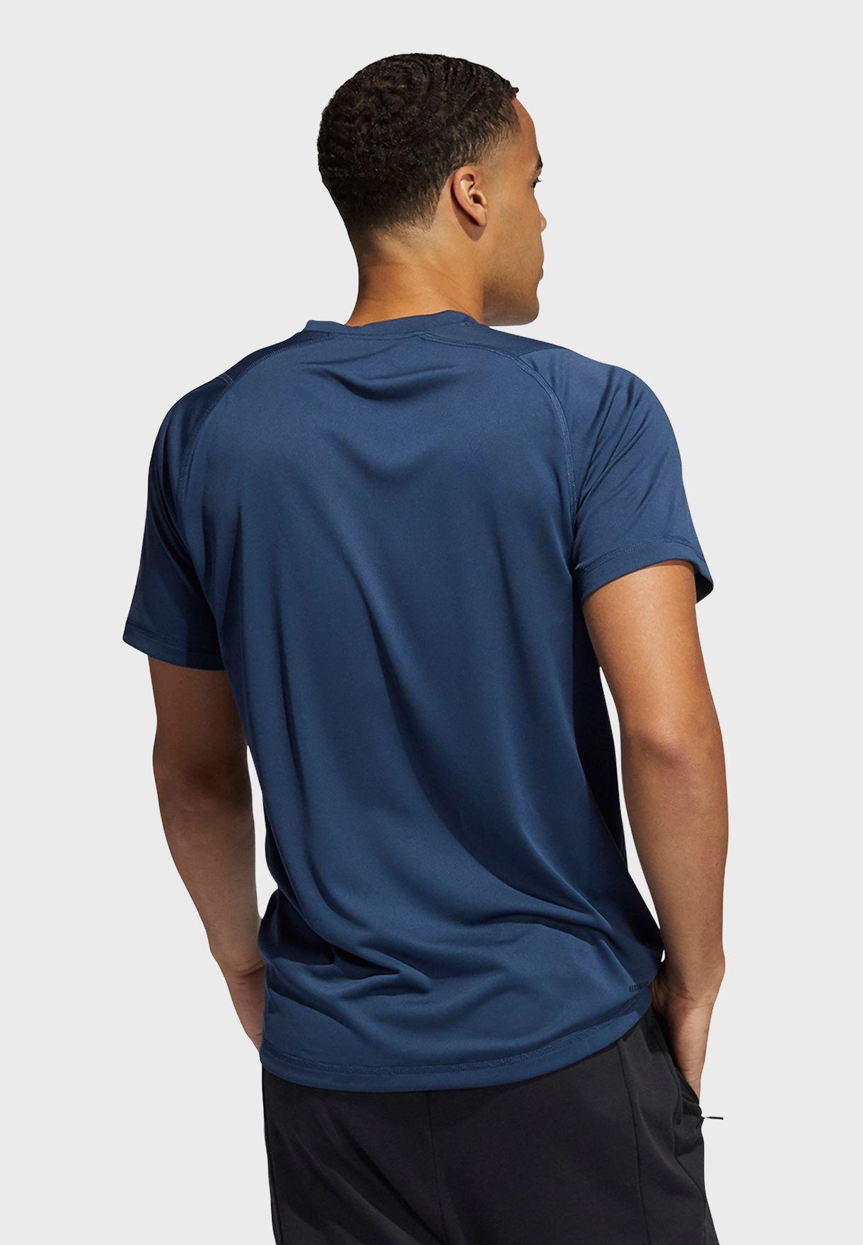 FreeLift Sport Graphic T-Shirt