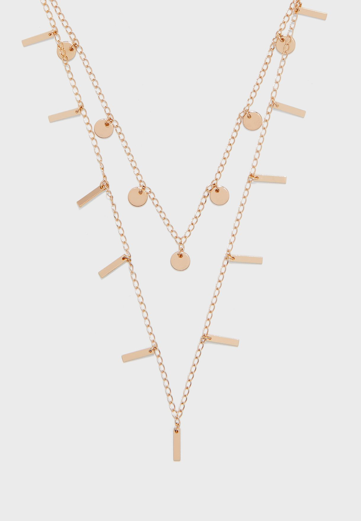 Multipack Garvary Necklace