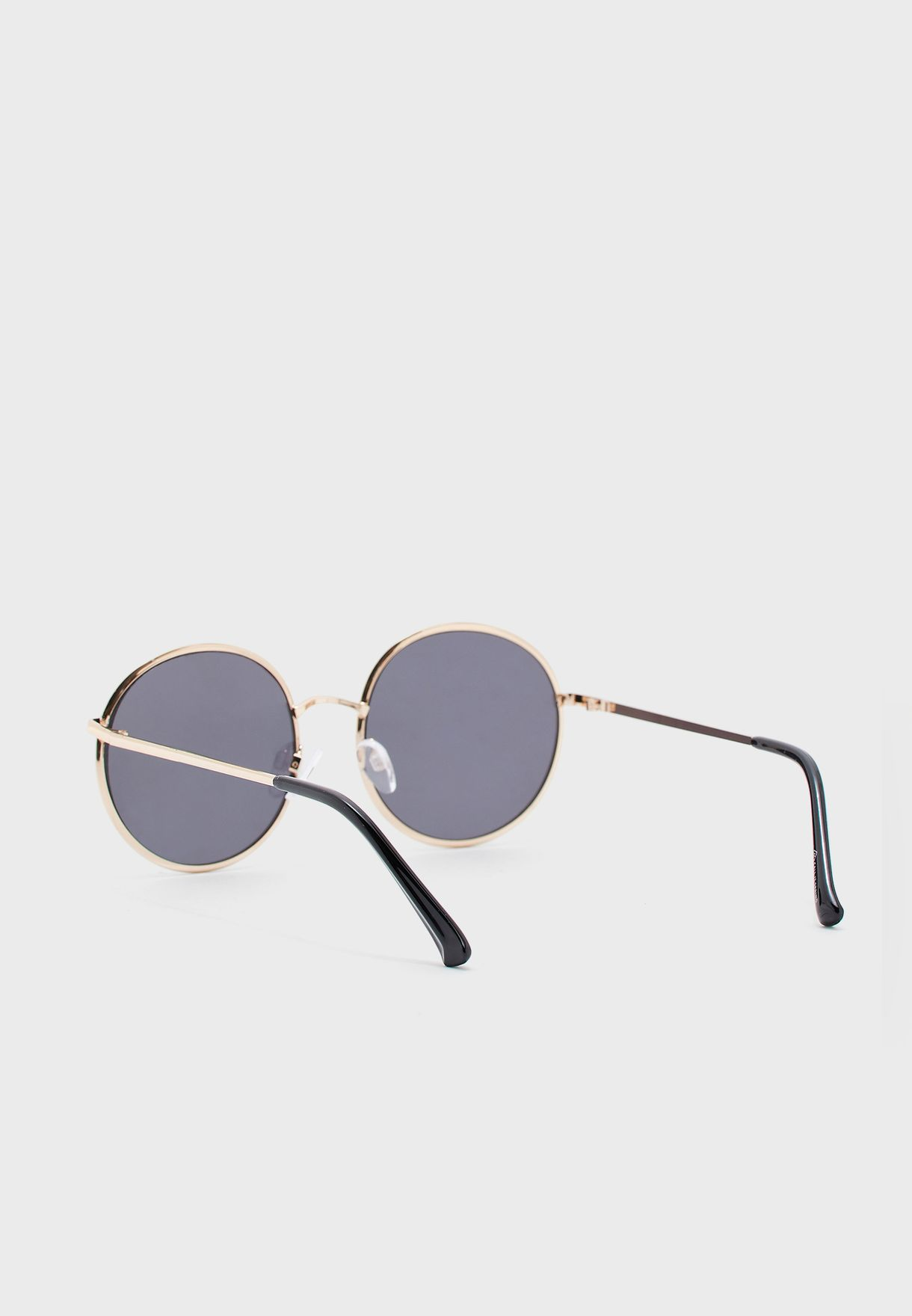 نظارات شمسية دائرية