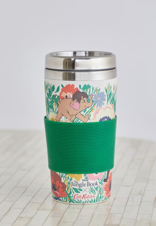 The Jungle Book Bamboo Travel Cup