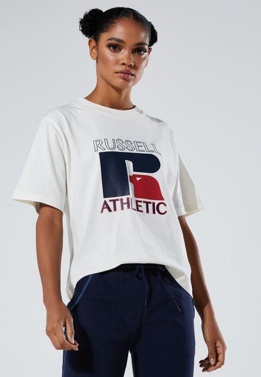 Virginia Graphic T-Shirt