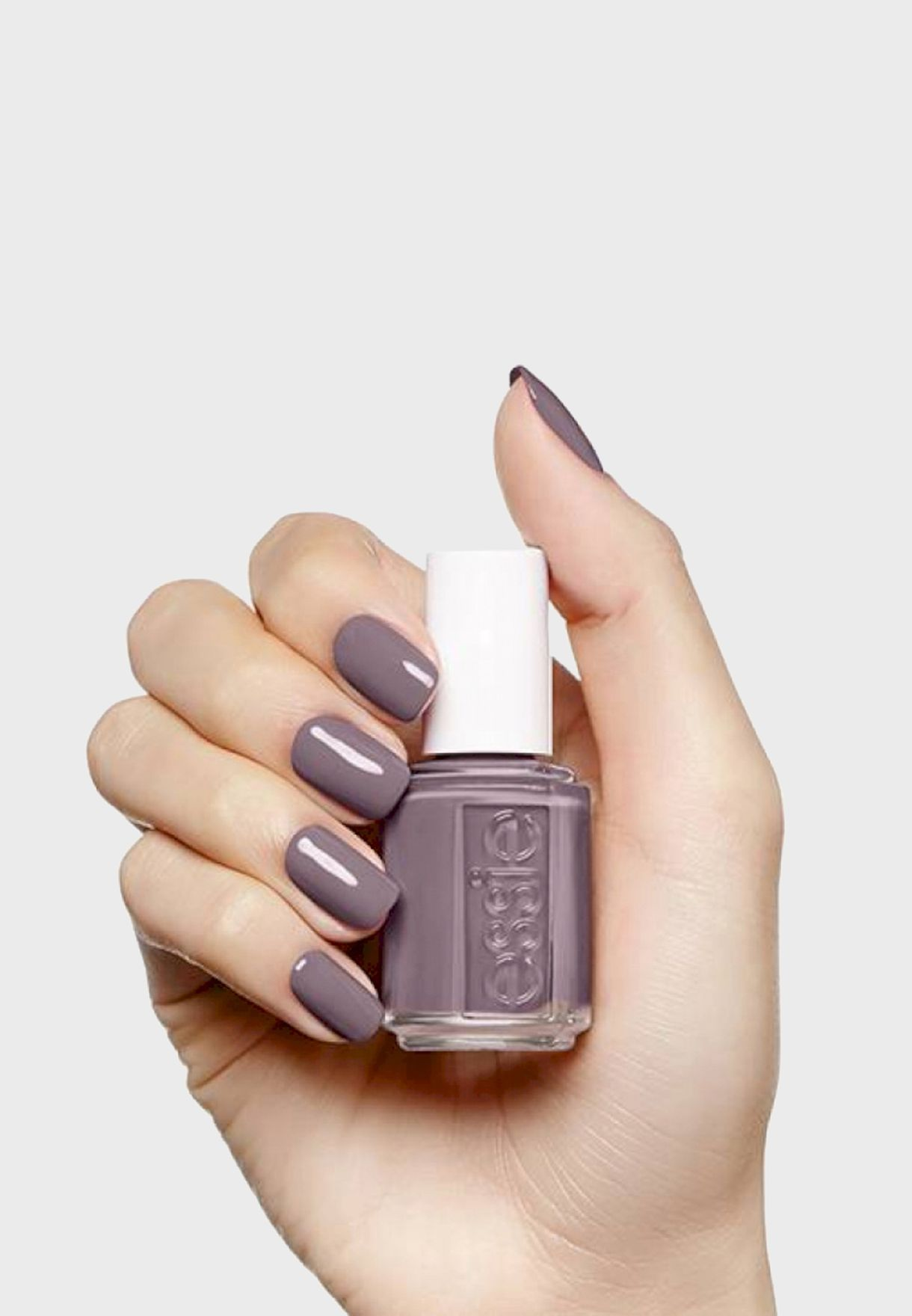 Nail Polish - Merino Cool