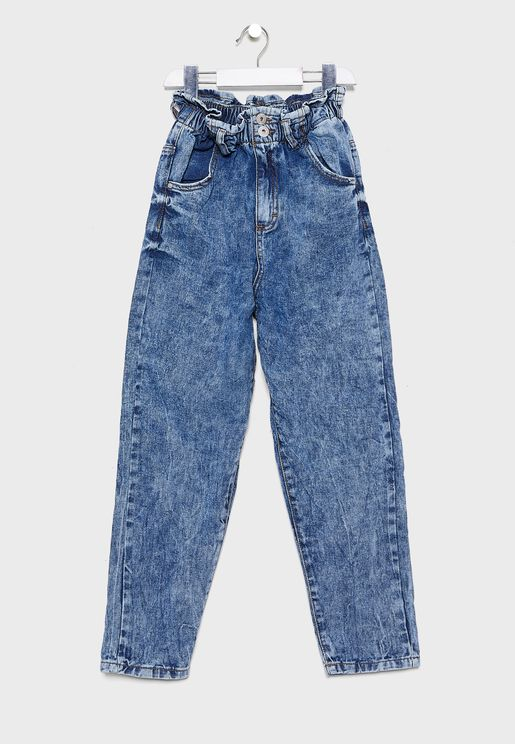 Youth Classic Jegging