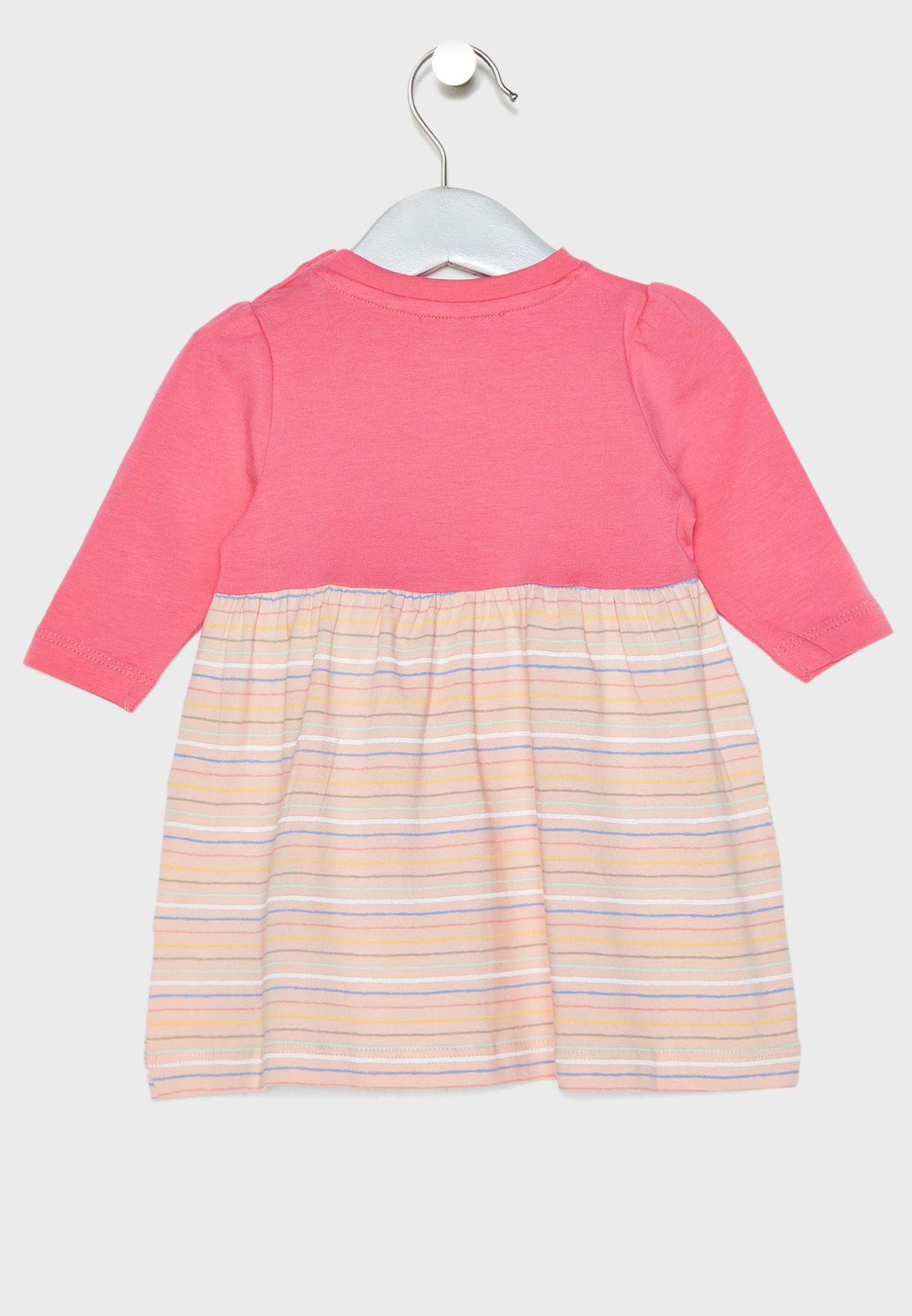 Infant Pinted Dress