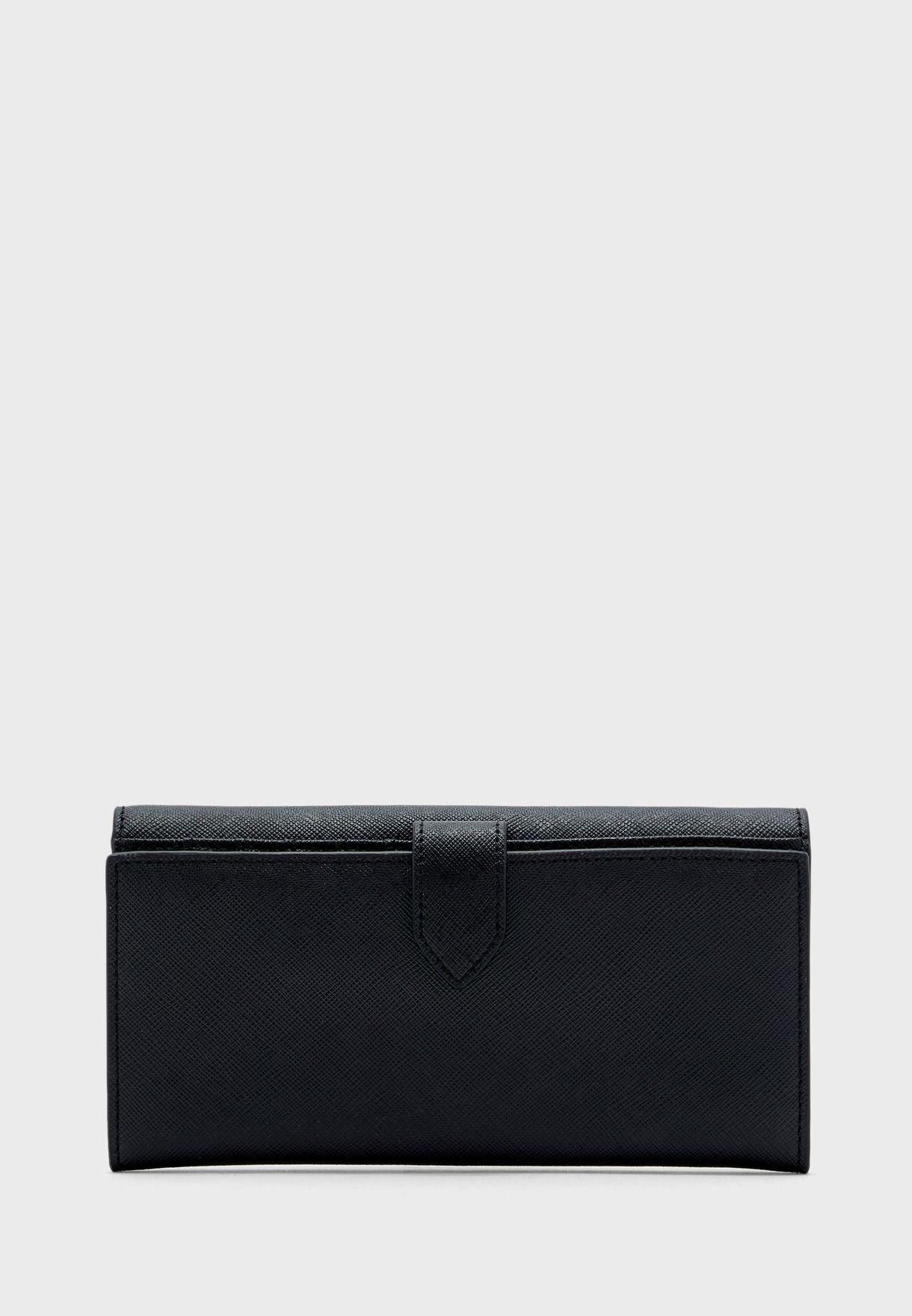 محفظة بنمط كتل الالوان
