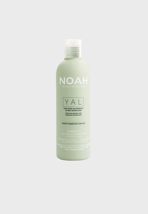 Noah Yal Shampoo With Hyaluronic Acid 250Ml