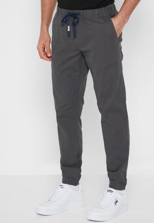 Scanton Dobby Sweatpants