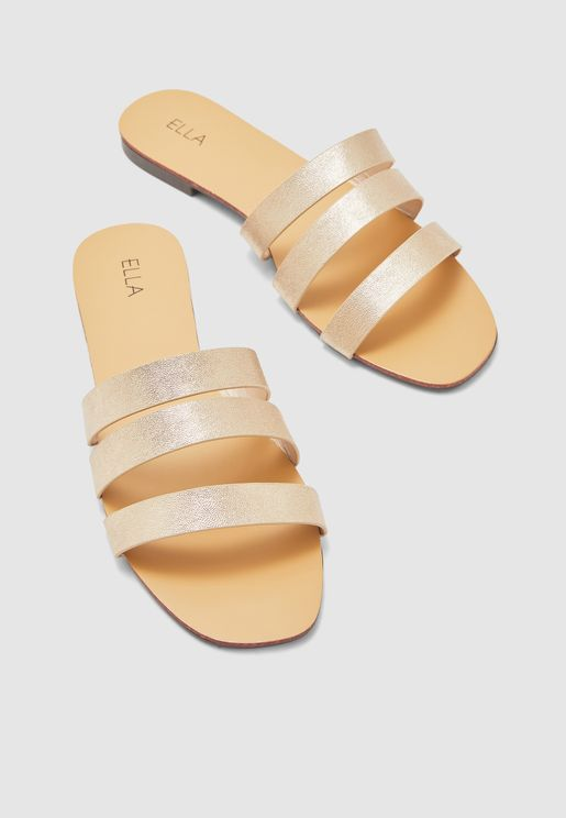 Sandals for Women | Sandals Online Shopping in Dubai, Abu