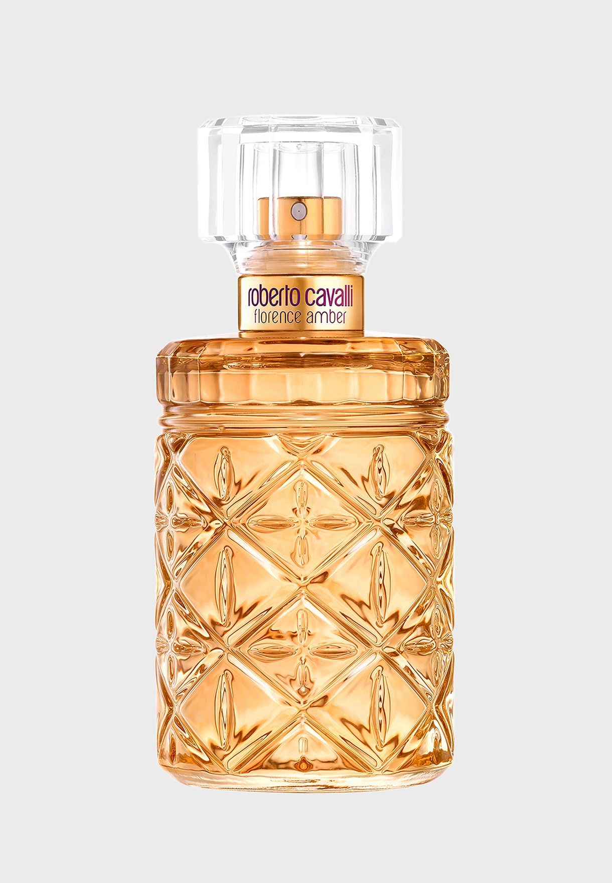 88bb04a4 Shop Roberto cavalli clear Florence Amber 75ml Edp 3614225106866 for Women  in UAE - 30008AC97DGP