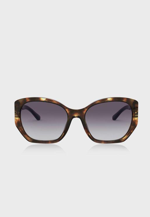نظارة شمسية كبيرة 0TY7141